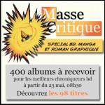 Masse Critique BD