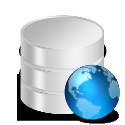 Sauvegarder sur le NAS les données d'un site internet