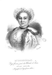 Creatrice de la première école de Sage-femme