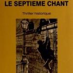 Le Septième chant par Alexandre Garabedian