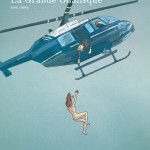 La grande odalisque : Masse critique et BD