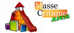 le retour de Masse Critique Jeunesse