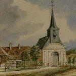 Fonds Macqueron : La Bibliothèque d'Abbeville