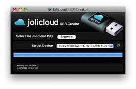 Jolicloud Usb