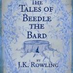 Harry Potter : Les contes de Beedle le Barde.