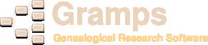Logo de Gramps