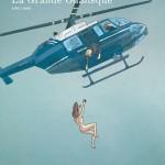 La grande odalisque : Masse critique et BD