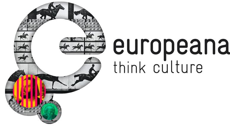 Europeana : Le logo