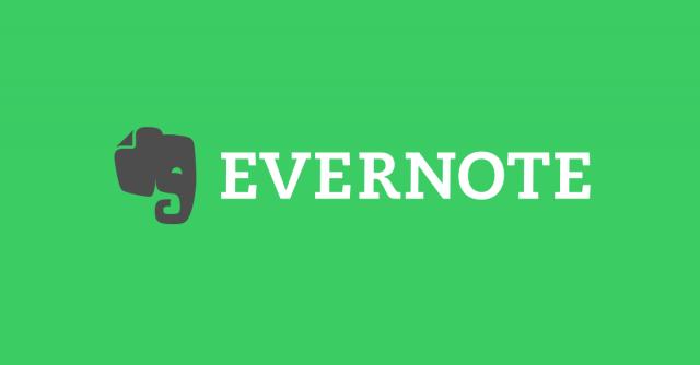 Evernote : Le logo