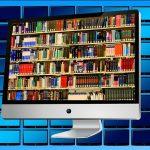 biblioth ques en ligne babelio ou goodreads le vide. Black Bedroom Furniture Sets. Home Design Ideas