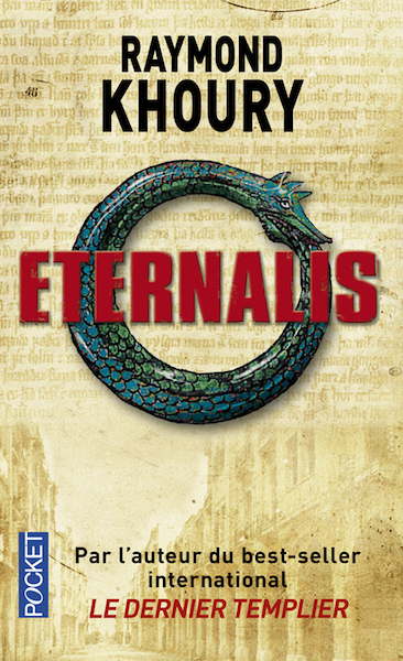 Couverture Eternalis