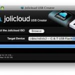 Jolicloud : Test sur Eeepc901