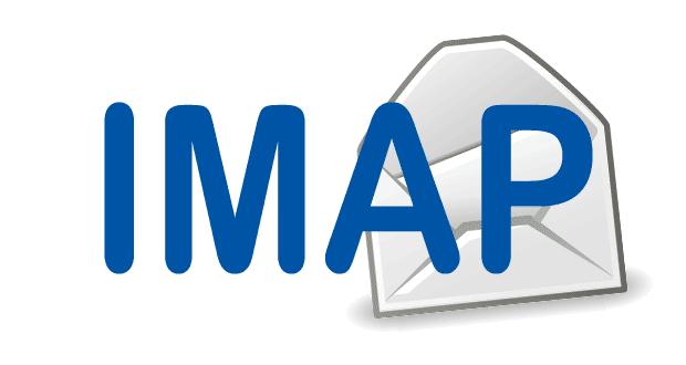 Imap : Le logo