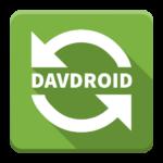 Davdroid : Caldav et Carddav pour Android