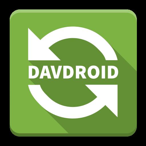 Logo Davdroid