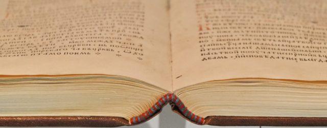 Livre symbolisant une méthode généalogique