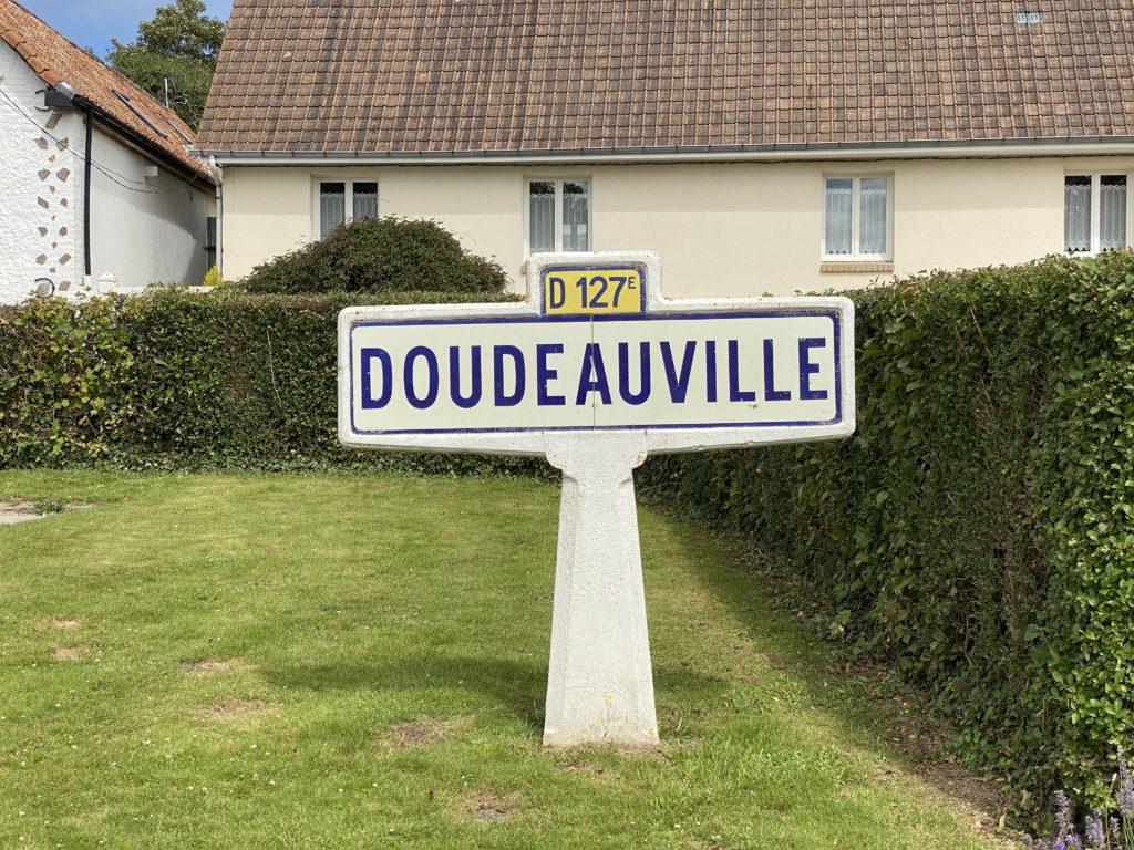 Panneau Doudeauville