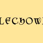 Jelechowice, départ vers l'est