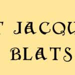 Saint Jacques des Blats : Nouvelle étape cantalienne