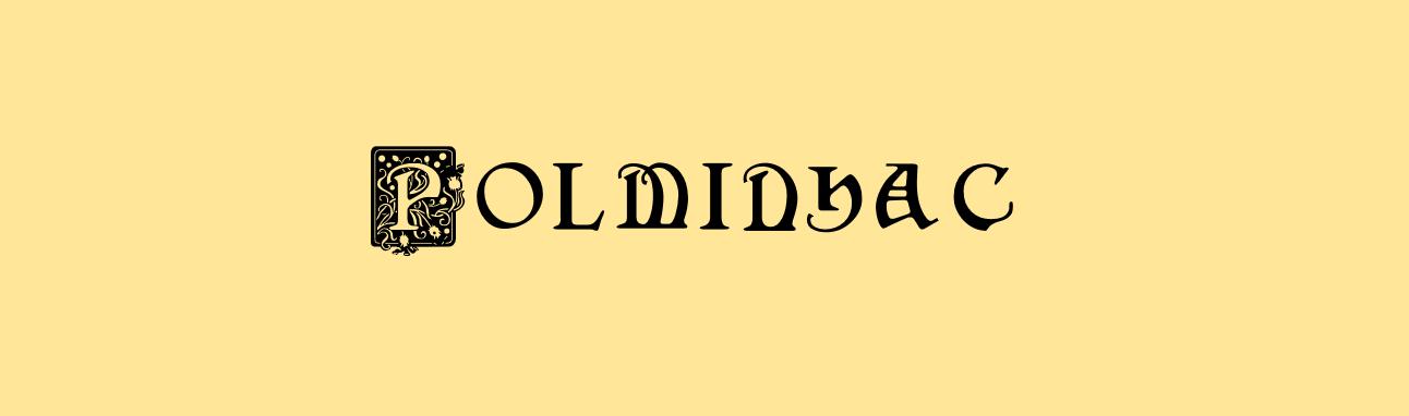 Polminhac